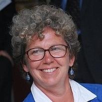 Betsy Taylor