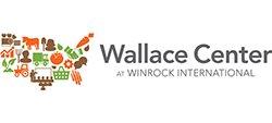 Wallace Center logo