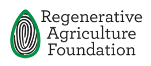 Regenerative Agriculture Foundation